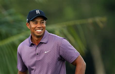 tiger woods tiger woods biography and golfing stats