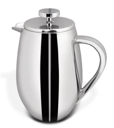 Best Insulated Stainless Steel French Press Brewers   Coffee Gear at Home