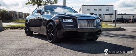 drake rolls royce drake s new rolls royce wraith could spark a new feud with