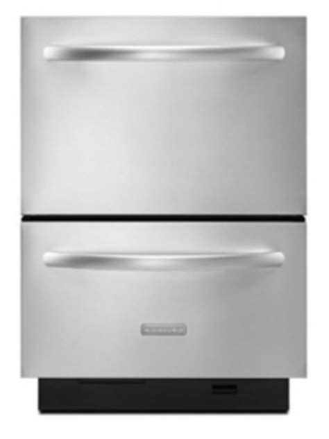 Kitchenaid Drawer Dishwasher Troubleshooting by Aging In Place In Style Senior Planet