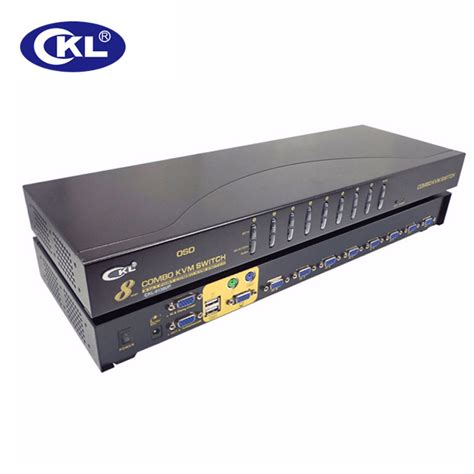 rack mount vga monitor 8 port auto osd usb ps 2 vga kvm switch rack mount with cables monitor keyboard mouse dvr