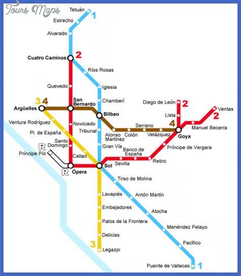 madrid metro map madrid metro map apexwallpapers