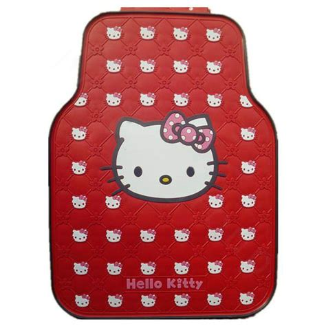Hello Floor Mats by Buy Wholesale Fashion Hello Universal Auto