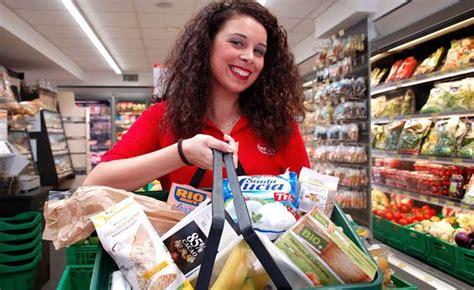 scaffalista supermercato lavoro facile supermercati posti per addetti al picking