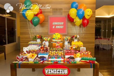 The Ultimate Lego Birthday Party   Birthday Party Ideas