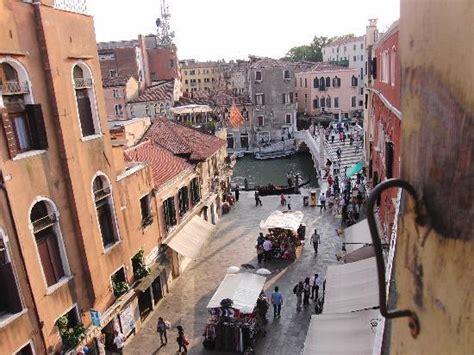 casa martini venezia aussicht vom zimmer picture of locanda casa martini