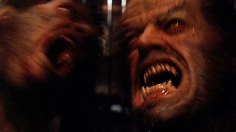 james spader in wolf wolf jack nicholson vs james spader werewolf fight youtube