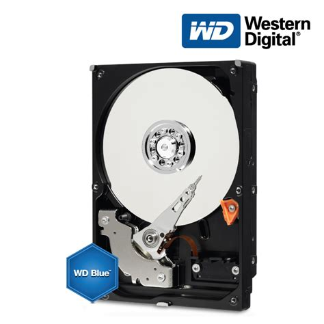 Premium Wdc 3tb Sata3 64mb Caviar Blue Wd30ezrz Garansi 2 Th drives hdd umart au