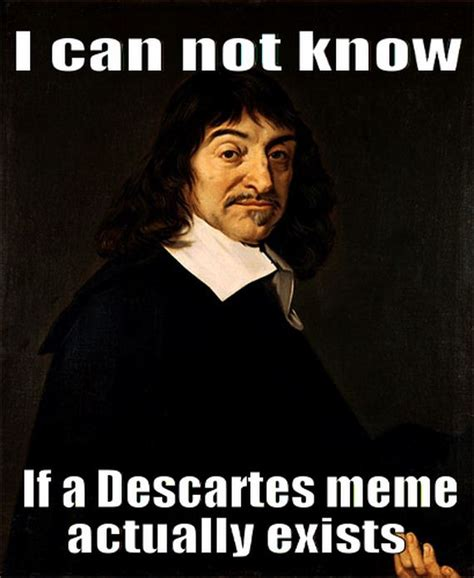 Philosophical Memes - jokes only philosophy geeks will understand barnorama