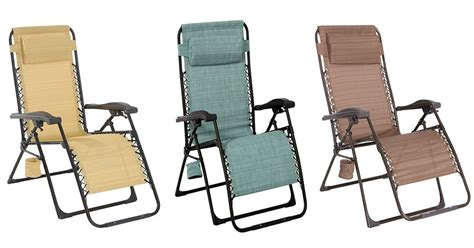 Kohl S Patio Chairs Kohl S Sonoma Goods For Patio Antigravity Chairs Only 25 49 Reg 139 99 Hip2save