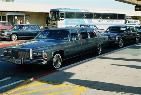 Limousine Airport by File Limousine At Jfk Airport Ny Jpg