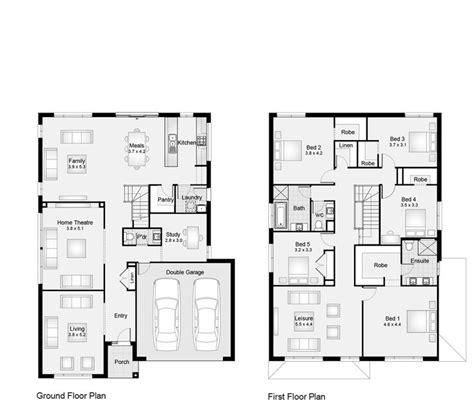 build a floor plan 9 best new build floor plans images on pinterest floor