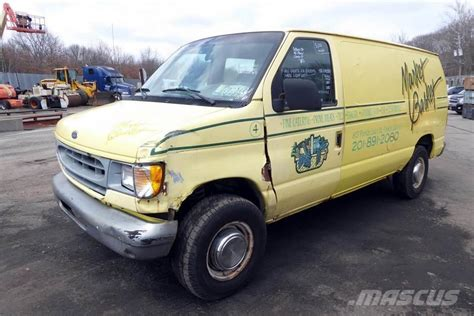 Ford E250 by Ford E250 For Sale Sparrow Bush New York Price 1 500