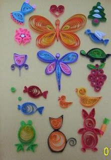 tutorial paper quilling sederhana quilling on pinterest quilling patterns paper