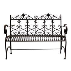 Banc Fer Forgé by 1000 Images About Metal Works On Wrought Iron