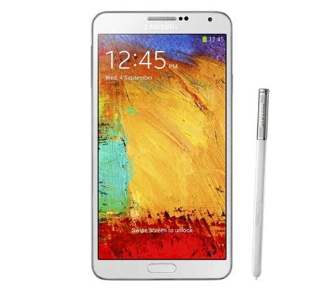 samsung galaxy note 3 android phone announced gadgetsin - Android Note