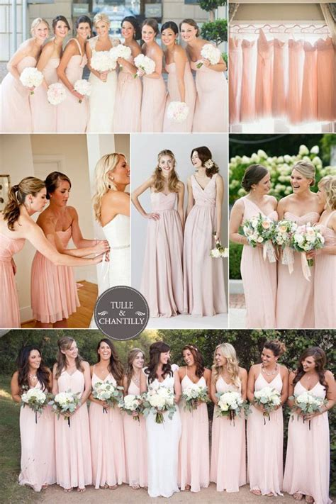 popular wedding colors top 10 most popular colors for bridesmaid dresses from