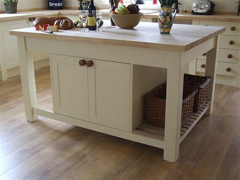 freestanding island for kitchen freestanding kitchen islands painted kitchen islands