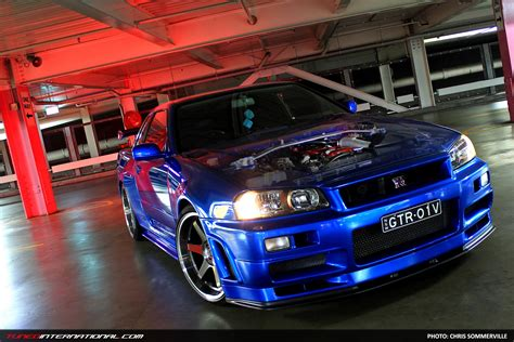 tuned r34 gtr01v the tuned r34 gt r tuned international