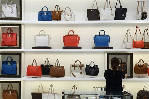 Hs Miniso Plan Tote Bag popular or overexposed michael kors walks thin line wsj