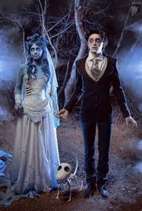 15 scary creative yet unique halloween costume inspirational ideas 2012 for couples girlshue