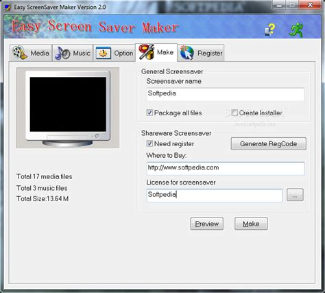 easy video maker download easy screensaver maker download