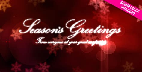 season s greetings cs3 by generator videohive