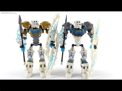 Wrong Name On Search Warrant Bionicle How To Fixing Kopaka And Onua S Stickers By Rolloutreviews
