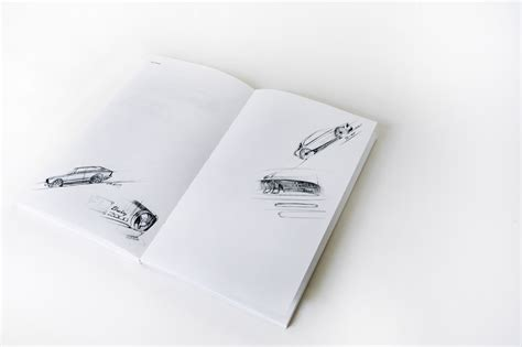 sketchbook brands car designers sketchbook waft publishing