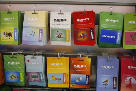 Where To Buy Kohls Gift Cards - what to do with unwanted gift cards here now