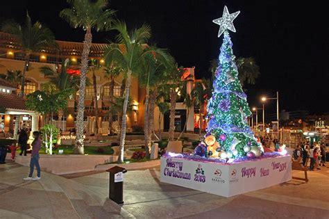 cabo san lucas christmas