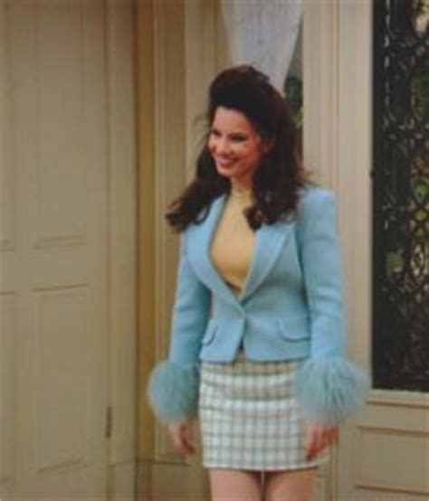 Liv Closet Smoker by Fran Drescher S The Nanny Style Is A Moment