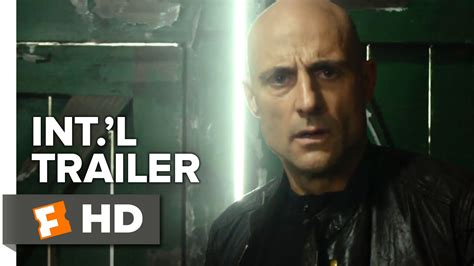 Keeping Up With The Joneses the brothers grimsby international trailer 2016 mark