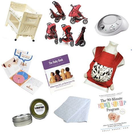 7 Must Haveb Aby Accessories by How I Survived Babydom 17 Must Baby Items The