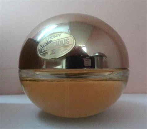 Parfum Dkny Golden Delicious dkny golden delicious eau de parfum review
