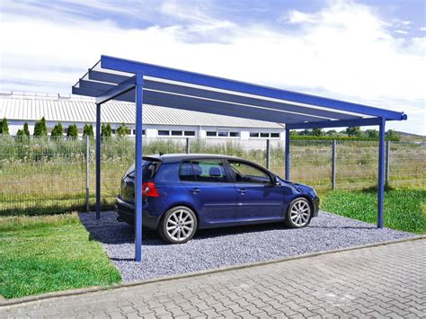 Alu Carport by Ois Carport Aluminium