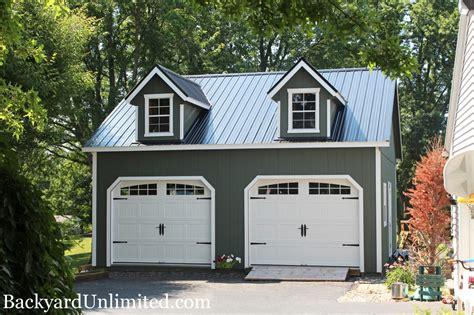 garages large storage multi car garages backyard