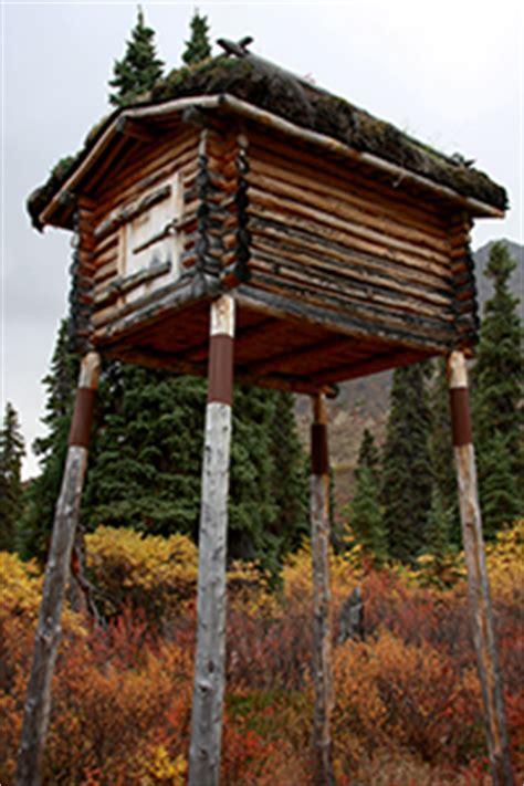 proennekes cabin lake clark national park preserve