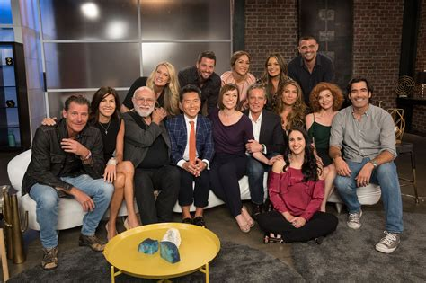 trading spaces show trading spaces reunion special see the cast people com