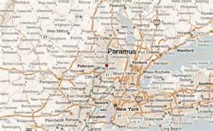paramus location guide
