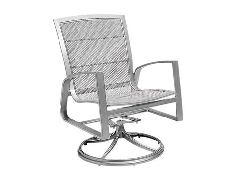 Patio Chair Repair Mesh Woodard Wyatt Swivel Chair Replacement Cushions 550472ch