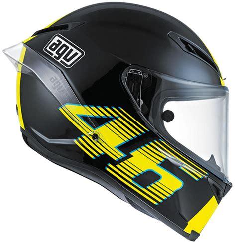 Kemeja Vr46 Agv Helmet 02 agv corsa vr46 valentino helmet valentino