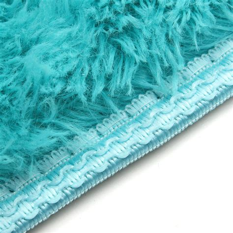Karpet Permadani Lazada berbulu anti selip tikar karpet permadani yang menutupi