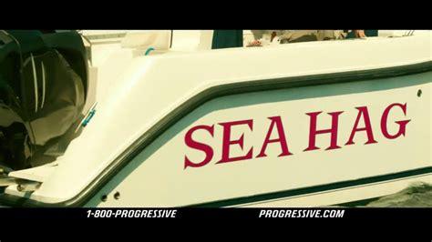 is progressive boat insurance good progressive tv commercial for flo boat ispot tv