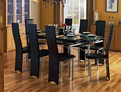 decor for dining room table how to create perfect dining room decor with modern