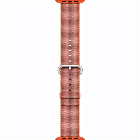 Oem Sports Band Tali Applw 42mm 38mm Orange apple woven band mnkf2am a b h photo