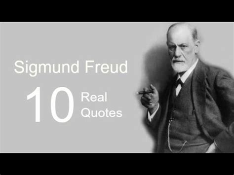 sigmund freud  real life quotes inspiring motivational quotes youtube