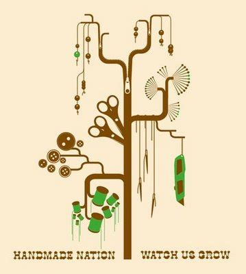 Handmade Nation Documentary - handmade nation is coming to town the church of craft