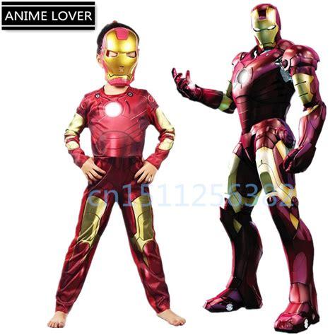 Topi Anak Iron Avenger Big 6 Superman 2015 anime iron costume for