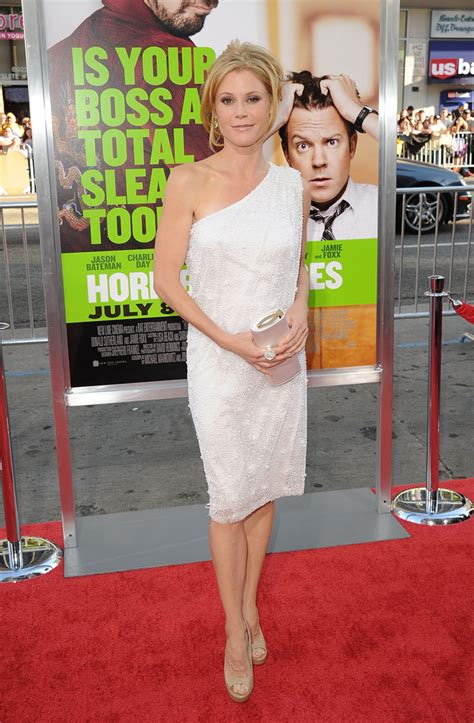 julie bowen horrible bosses julie bowen photos photos premiere of warner bros